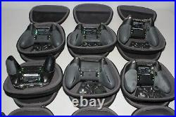 9pcs Microsoft Xbox One Elite Wireless Controller Series 1 Model 1698 FOR PARTS