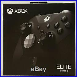 BRAND NEW Microsoft XBOX ONE Elite Wireless Controller Series 2 Controller