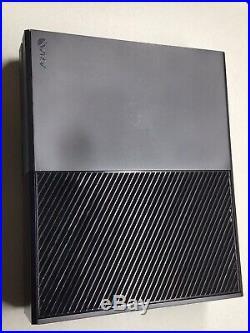 BRAND NEW Microsoft Xbox One Elite Bundle 1TB Black Console