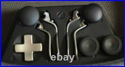 Custom Soft Touch Pink Microsoft Xbox One Black Elite Wireless Controller