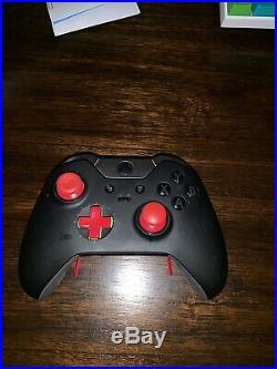 Custom Xbox Elite Controller