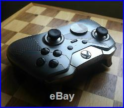 Custom Xbox One Elite Limited Edition Halo 5 Guardians Wireless Controller LQQK