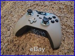 Custom Xbox One Elite scuff controller