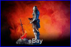 Dark Souls Trilogy Collector's Edition XBOX ONE + Elite Knight Statue EU IMPORT