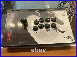 Dragon Slay Universal Pro Elite Arcade Fight Stick PC / PS4 / XBOX ONE