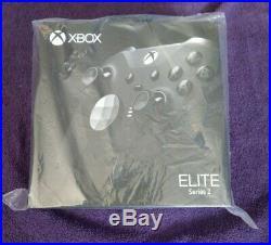 Elite Controller Series 2 Microsoft Xbox One Joy Pad / Gaming Brand New
