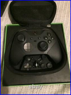 Elite Series 2 Controller Xbox One
