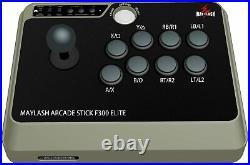 F300 Elite Arcade Fight Stick SANWA Joystick PS4 PS3 XBOX ONE 360 PC Switch