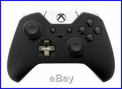 FACTORY SEALED Halo 5 Limited Edition Xbox One Elite Controller Component Kit