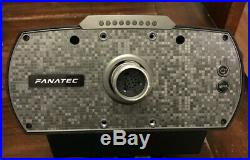 FANATEC CSL Elite Wheel Base for PC-XBOX ONE