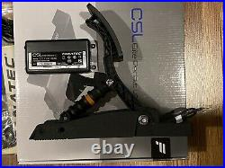 Fanatec CSL Elite Pedals LOADCELL Kit, Simracing PC, PS3/4, Xbox One