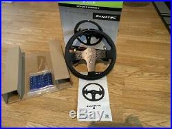 Fanatec CSL Elite Racing Bundle XBOX ONE / PC / WINDOWS 10