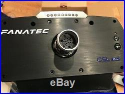 Fanatec CSL Elite Racing Wheel Base PS4, XBOX One, PC Ready