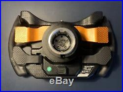 Fanatec CSL Elite Steering Wheel McLaren GT3 for Xbox One and PC With QR