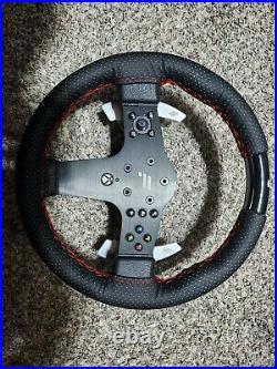 Fanatec CSL Elite Steering Wheel P1 XBOX One PC Sim Racing