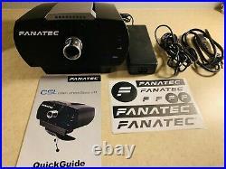 Fanatec CSL Elite Wheel Base V1.1 for Xbox One and PC