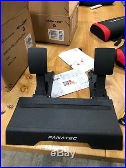 Fanatec CSL Elite Wheel Kit for Xbox One & PC
