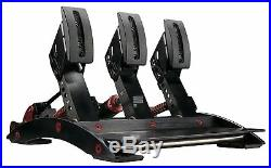 Fanatec Racing Wheel Forza ClubSport Motorsport Pedals Bundle Xbox One and PC