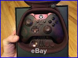 Gears Of War 4 Microsoft Xbox Elite Wireless Controller