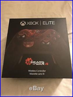 Gears Of War Xbox One Elite Controller (3)