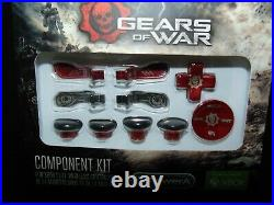 Gears Of War Xbox One Elite Controller Component Kit NEW