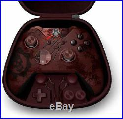 Gears of War 4 Elite Controller for Xbox One (Factory Sealed) FREE SHIPPING