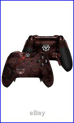 Gears of War Limited Edition Elite Controller NEWithSealed