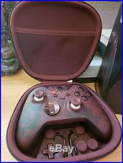 Gears of war elite controller xbox one