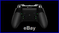 Genuine MIcrosoft Elite Wireless Controller Gamepad XBOX One S X PC Windows 7 10