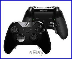 Genuine Official Microsoft Xbox One Elite Wireless Controller + Carrying Case