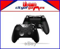 Genuine Xbox One Controller Elite Brand New In Stock