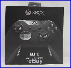 Hm3-00001 Microsoft Xbox Elite Wireless Controller Xbox One Open Box, Grade A