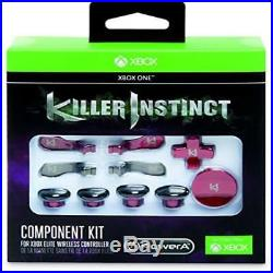 Killer Instinct Component Kit For Xbox Elite Wireless Controller Kids Game New