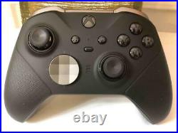 LIKED NEWMICROSOFT Xbox Elite Wireless Controller Series 2 Xbox One Black