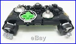 Lot of 10 As Is Genuine Xbox One Elite Controller Frame + Buttons (For Parts)