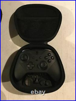 Lot of 13 Microsoft Xbox Elite Series 2 Wireless Controller Broken
