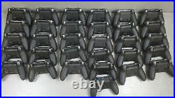 (Lot of 31) Microsoft Xbox Elite Series 2 Controllers + 17 Docking stations
