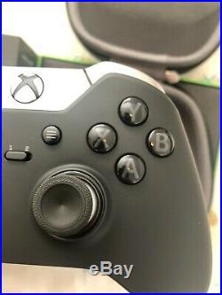 MINT Microsoft Xbox One Elite Wireless Controller