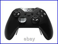 Microsoft Elite Wireless Controller, 1698, Xbox One, Xbox One S & Windows 10
