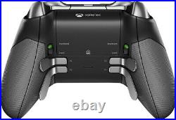 Microsoft HM3-00001 Xbox Elite Wireless Controller for Xbox One Black Color