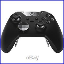 Microsoft HM3-00001 Xbox One Elite Wireless Controller