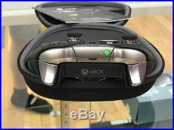Microsoft HM3-00001 Xbox One Elite Wireless Controller with Case