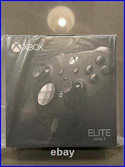 Microsoft Microsoft Xbox One Elite Series 2 Wireless Controller Black NEW