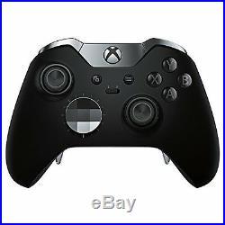 Microsoft OEM Xbox One Elite Wireless Controller Very Good 8Z