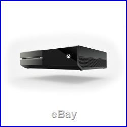 Microsoft XBOX ONE Elite 1TB (1000 GB) Hybrid SSD HD Black System CONSOLE ONLY