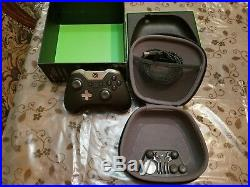 Microsoft Xbox Elite Controller