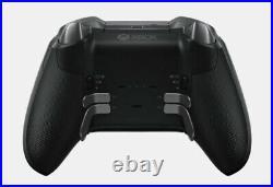 Microsoft Xbox Elite Series 2 FST-00008 Wireless Controller for Xbox One Black