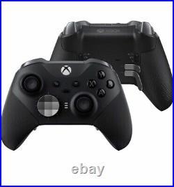 Microsoft Xbox Elite Series 2 Wireless Controller Black
