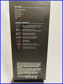 Microsoft Xbox Elite Series 2 Wireless Controller For Xbox One & Xbox Series X/S
