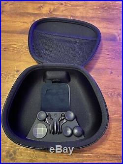 Microsoft Xbox Elite Series 2 Wireless Controller Gamepad